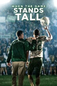 When the Game Stands Tall DVD - 10225690