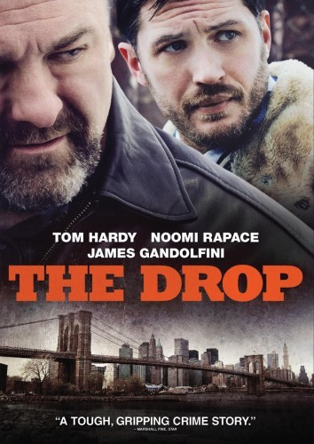 The Drop DVD - 57450 DVDF