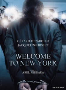 Welcome to New York DVD - SVVD-238