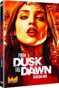 From Dusk till Dawn: Season 1 DVD - SEND-086