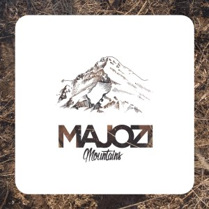 Majozi - Mountains (EP) CD - UMGCD 130