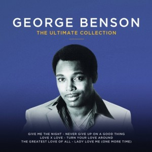 George Benson - The Ultimate Collection CD - CDESP 434