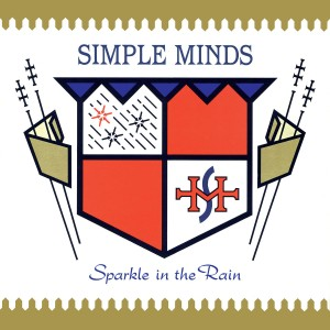 Simple Minds - Sparkle In The Rain VINYL - 06025 3797354