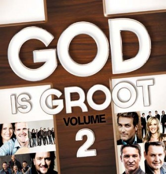 God Is Groot Vol.2 CD - CDSEL0108