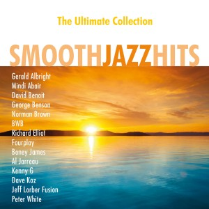 Smooth Jazz Hits: The Ultimate Collection CD - 08880 7237015