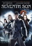 Seventh Son DVD - 72513 DVDU