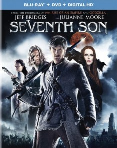Seventh Son Blu-Ray - BDU 72513