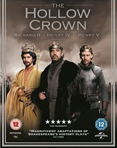 The Hollow Crown: Season 1 DVD - 67451 DVDU