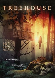 Treehouse DVD - 10224862