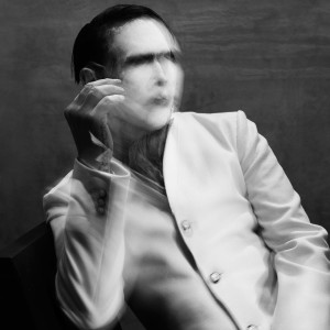 Marilyn Manson - The Pale Emperor CD - SLCD 314