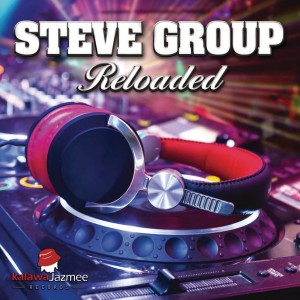 Steve Group - Reloaded CD - CDRBL 780