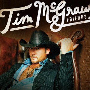 Tim McGraw - Tim & Friends CD - CDESP 433