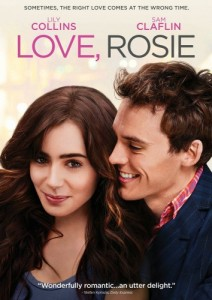 Love, Rosie DVD - 04106 DVDI