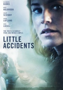Little Accidents DVD - 04109 DVDI