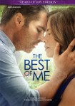 The Best of Me DVD - 04110 DVDI