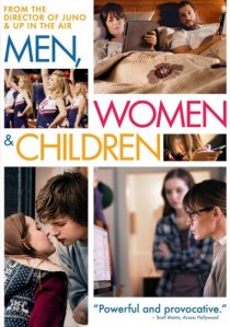 Men, Women & Children DVD - EL138070 DVDP