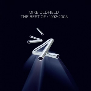 Mike Oldfield - The Best of Mike Oldfield: 1992-2003 CD - CDESP 436