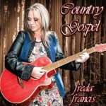 Freda Francis - Country Gospel CD - GIG012
