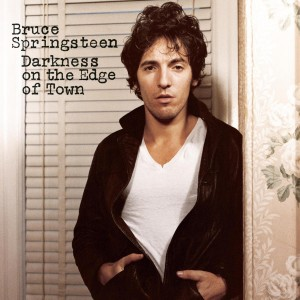 Bruce Springsteen - Darkness On the Edge of Town VINYL - 88875014251