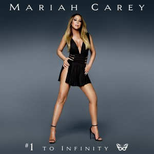 Mariah Carey - #1 To Infinity CD - CDCOL7570