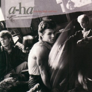 A-Ha - Hunting High & Low VINYL - 8122795468