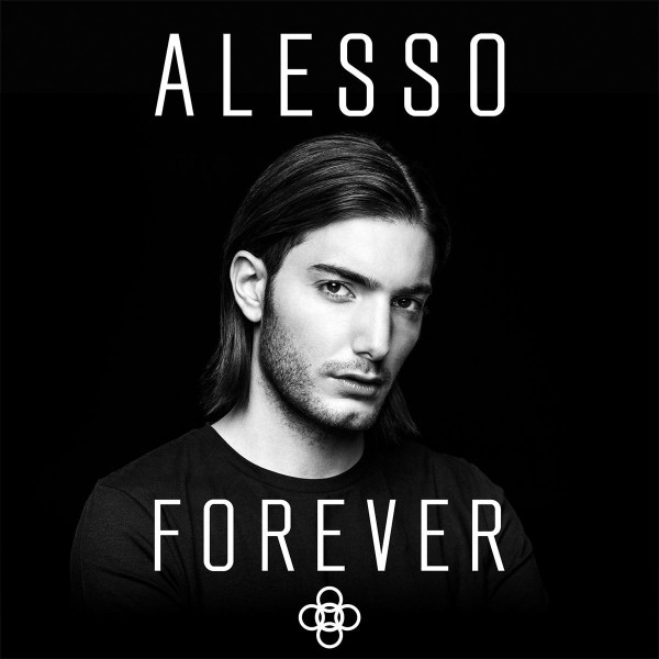 Alesso - Forever CD - 06025 4733868
