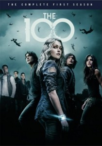 The 100: Season 1 DVD - Y33293 DVDW