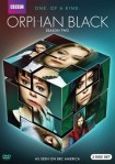 Orphan Black: Season 2 DVD - LBBCDVD3954