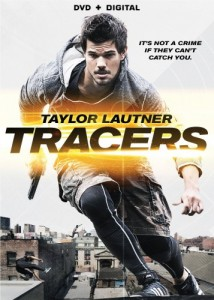 Tracers DVD - 10224911