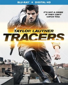 Tracers Blu-Ray - 10225019
