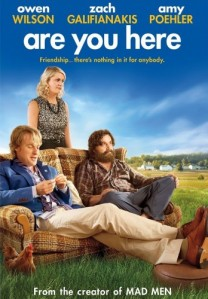 Are You Here DVD - 10225093