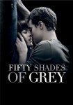 Fifty Shades of Grey DVD - 72412 DVDU
