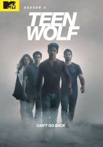 Teen Wolf: Season 4 DVD - 63256 DVDF