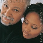 Joe Sample Feat. Lalah Hathaway - The Song Lives On CD - SLCD 328