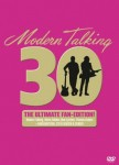 Modern Talking - 30 - The Ultimate Fan Edition DVD - 88843097669