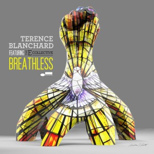 Terence Blanchard Feat. The E-Collective - Breathless CD - 06025 4726939