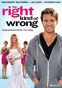 The Right Kind of Wrong DVD - BSF 014