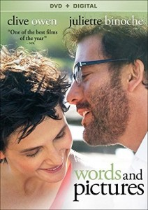 Words and Pictures DVD - BSF 010