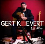 Gert Koevert - Net So... CD - VONK342