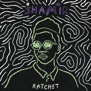Shamir - Ratchet CD - CDJUST 745
