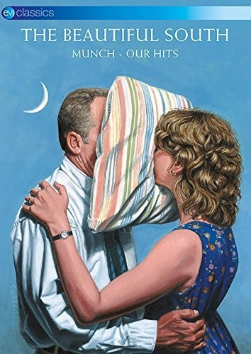 The Beautiful South - Munch:Our Hits DVD - DVERE072