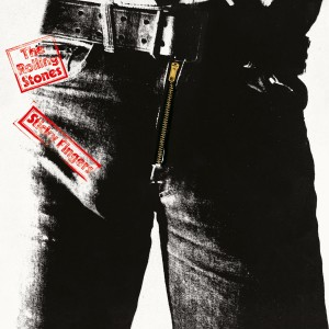 The Rolling Stones - Sticky Fingers (Deluxe Edition) CD - 06025 3764836
