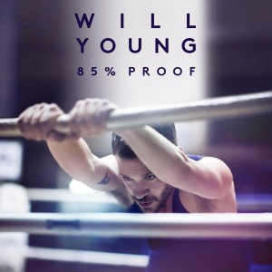 Will Young - 85% Proof CD - 06025 4733050