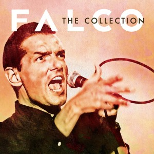 Falco - The Collection CD - CDARI1402