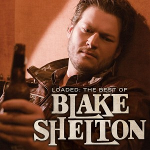 Blake Shelton - Loaded: The Best Of CD - WBCD 2344