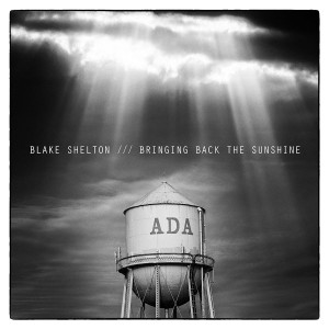 Blake Shelton - Bringing Back the Sunshine CD - WBCD 2342