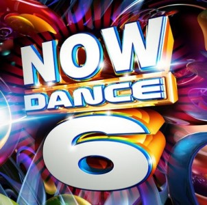 Now Dance 6 CD - DARCD 3153