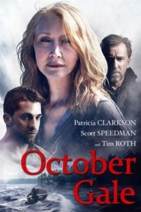 October Gale DVD - 10224912