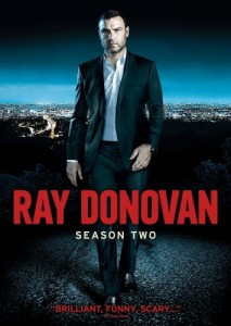 Ray Donovan: Season 2 DVD - UK138903 DVDP