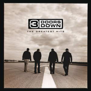 3 Doors Down - The Greatest Hits CD - 06025 3701515